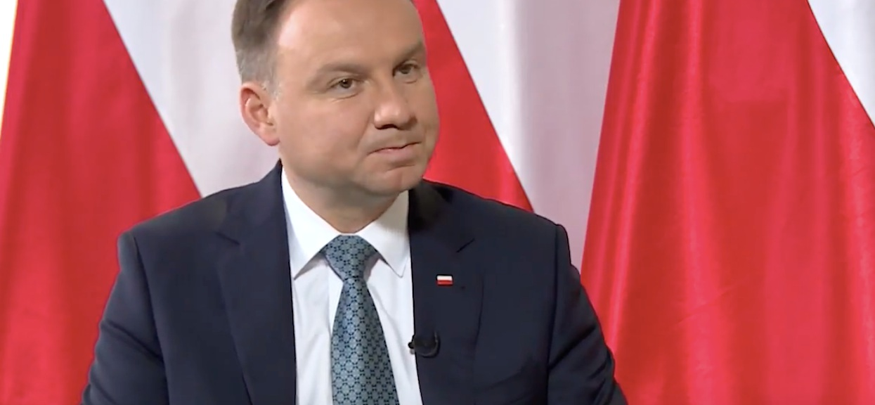 Andrzej Duda ma ważną wiadomość dla wszystkich Polaków. Każdy powinien to przeczytać