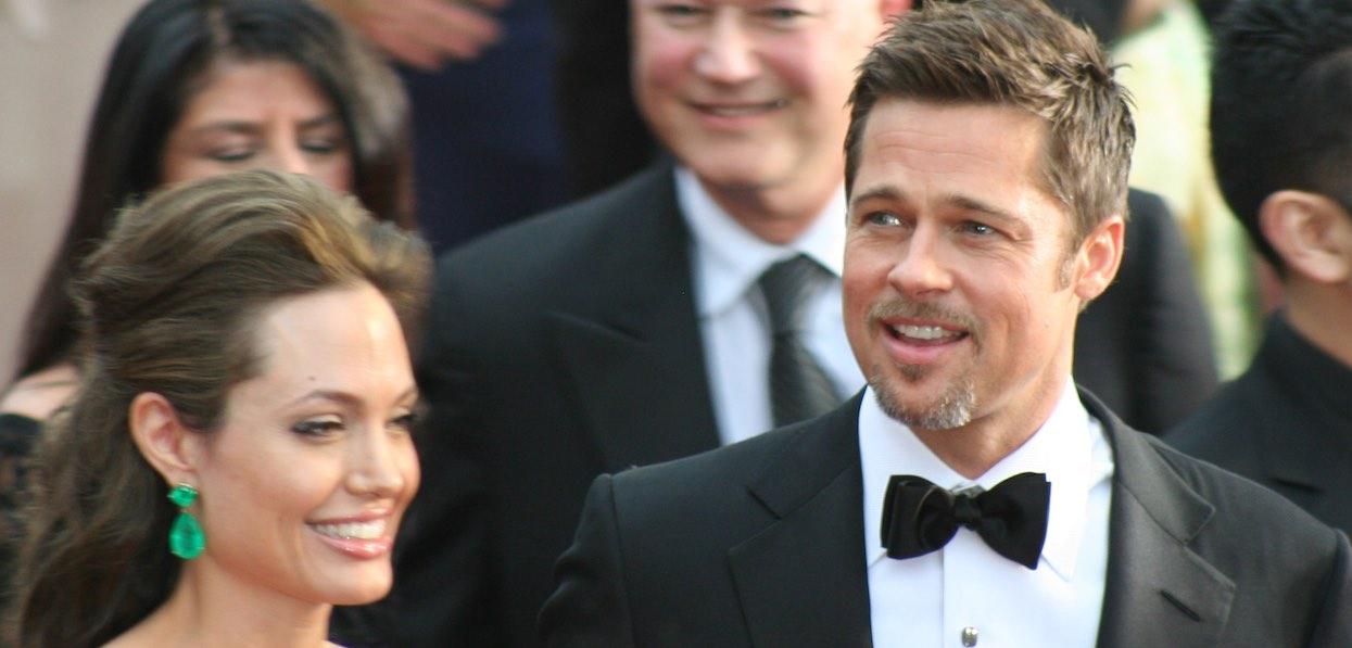 Ile dzieci ma Brad Pitt i Angelina Jolie? Kiedyś byli największą parą w Hollywood