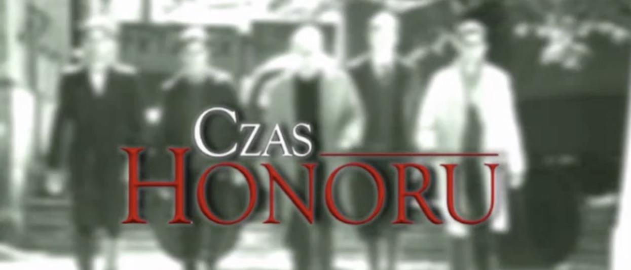 Czas honoru - obsada. Lista aktorów, którzy zagrali w serialu historycznym