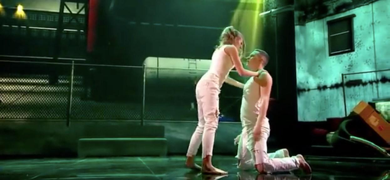 """Wspaniałe. Po tańcu Zdrójkowskiego i Gąsiewskiej w """"Dance, dance, dance"""", publiczność ocierała łzy"""