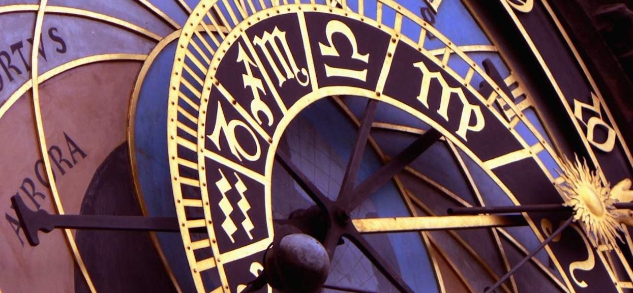 Horoskop miesięczny na marzec 2019. Który ze znaków poczuje w sercu wiosnę?