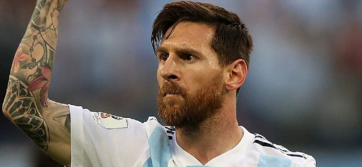 Ile zarabia Messi tygodniowo? Mało kto zarabia tyle w rok!
