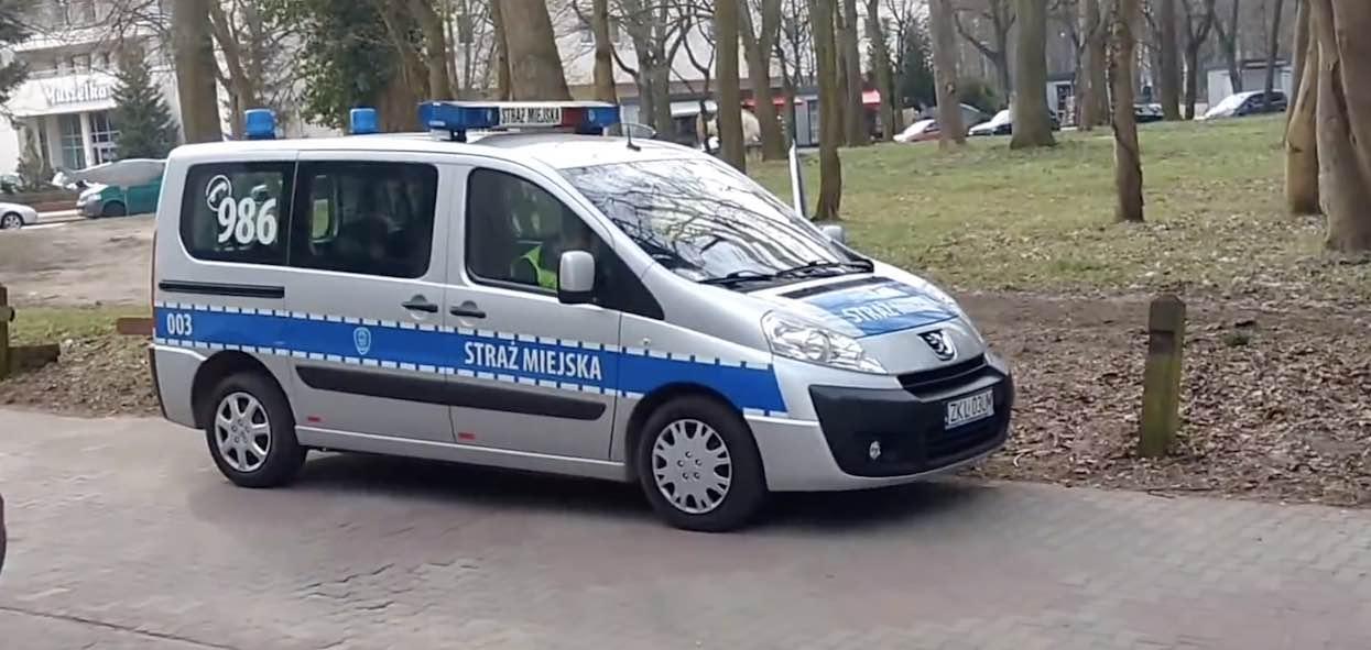 Ile zarabia strażnik miejski? Wynagrodzenia lokalnych funkcjonariuszy w największych miastach Polski