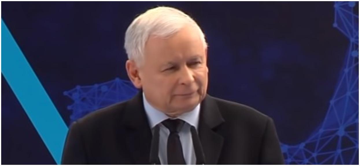 Tajna wizyta Kaczyńskiego. Służby wiją się, nie chcą ujawniać