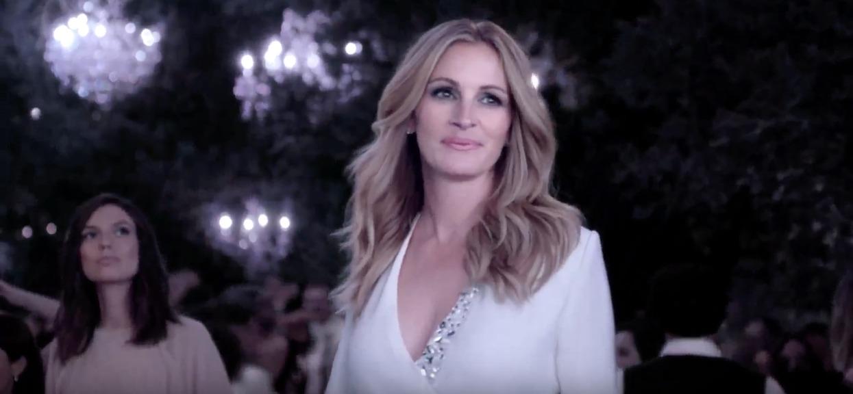 Jakie perfumy reklamuje Julia Roberts? Skuteczna kampania marki
