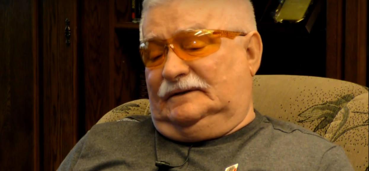 """Wałęsa przerażony, najgorszy dramat w jego rodzinie. """"Mam koszmary"""""""