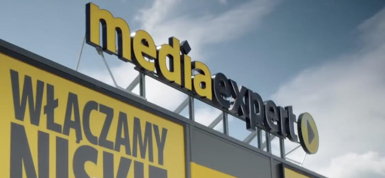 Media Expert - zarobki w sieci marketów. Ile zarabia doradca klienta?