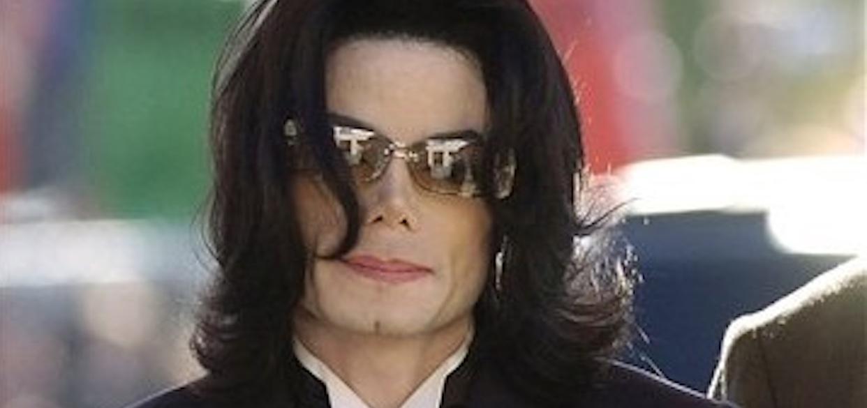 Czy Michael Jackson był w Polsce? Kontrowersje po brytyjskim filmie o muzyku