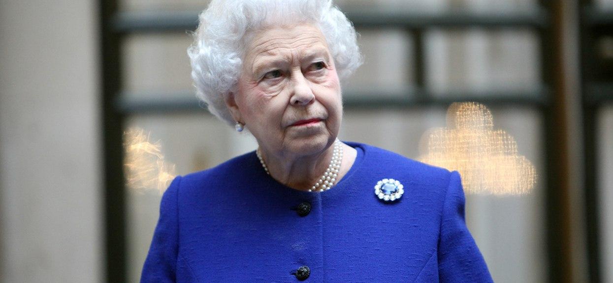 Wstrząsające doniesienia zagranicznych mediów. Królowa Elżbieta umiera
