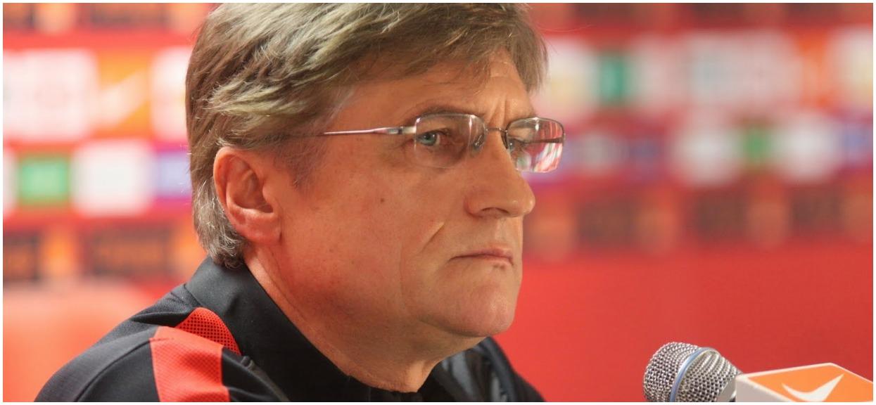 Adam Nawałka znowu stracił pracę. Klub, którego był trenerem, wydał zaskakujące oświadczenie