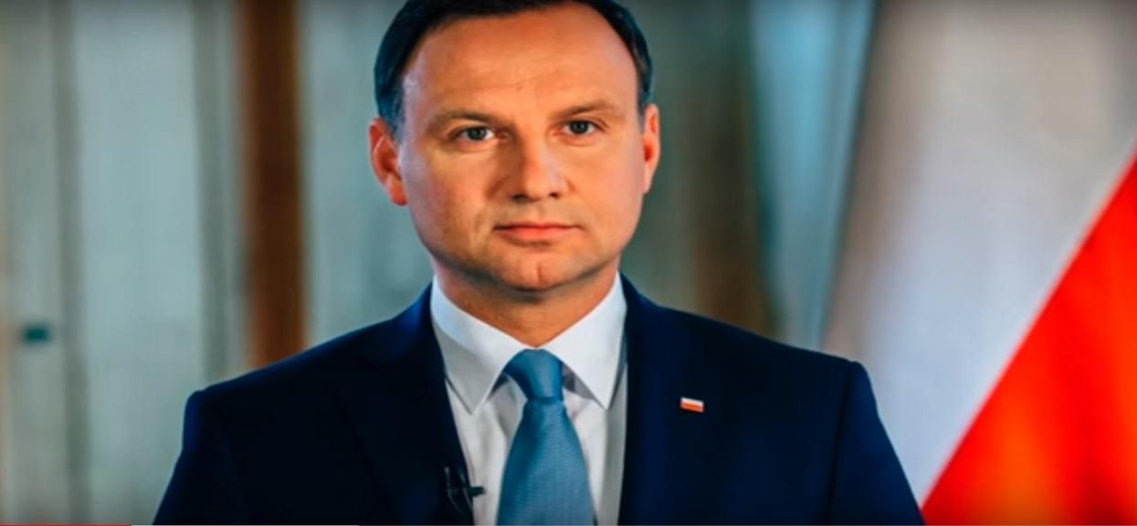 Andrzej Duda popiera związki partnerskie? Kaczyński nie będzie zadowolony