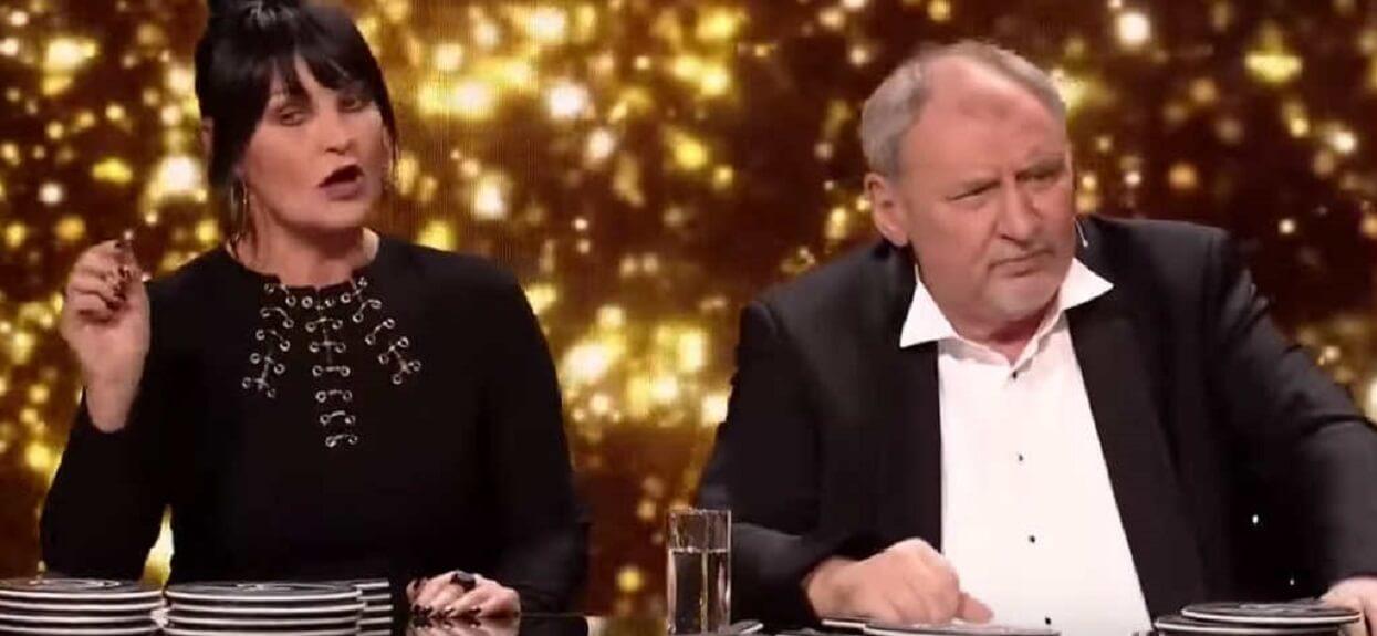 Sensacyjna wpadka Pavlović na oczach milionów widzów. Ferdek z Kiepskich skompromitował gwiazdę