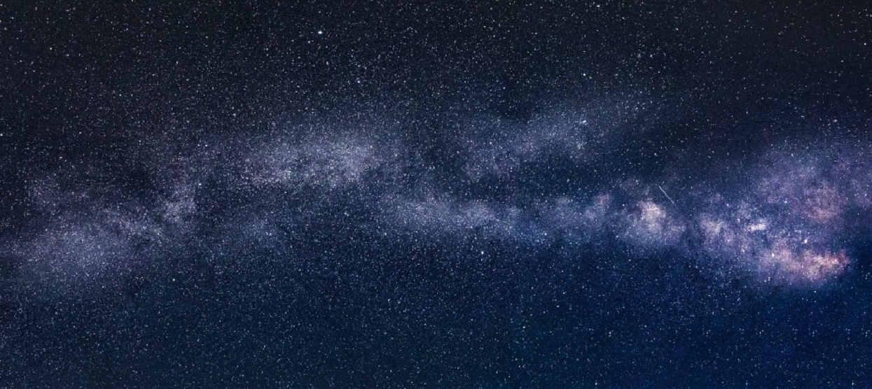 Dlaczego gwiazdy migoczą? Zaskakujące zjawisko