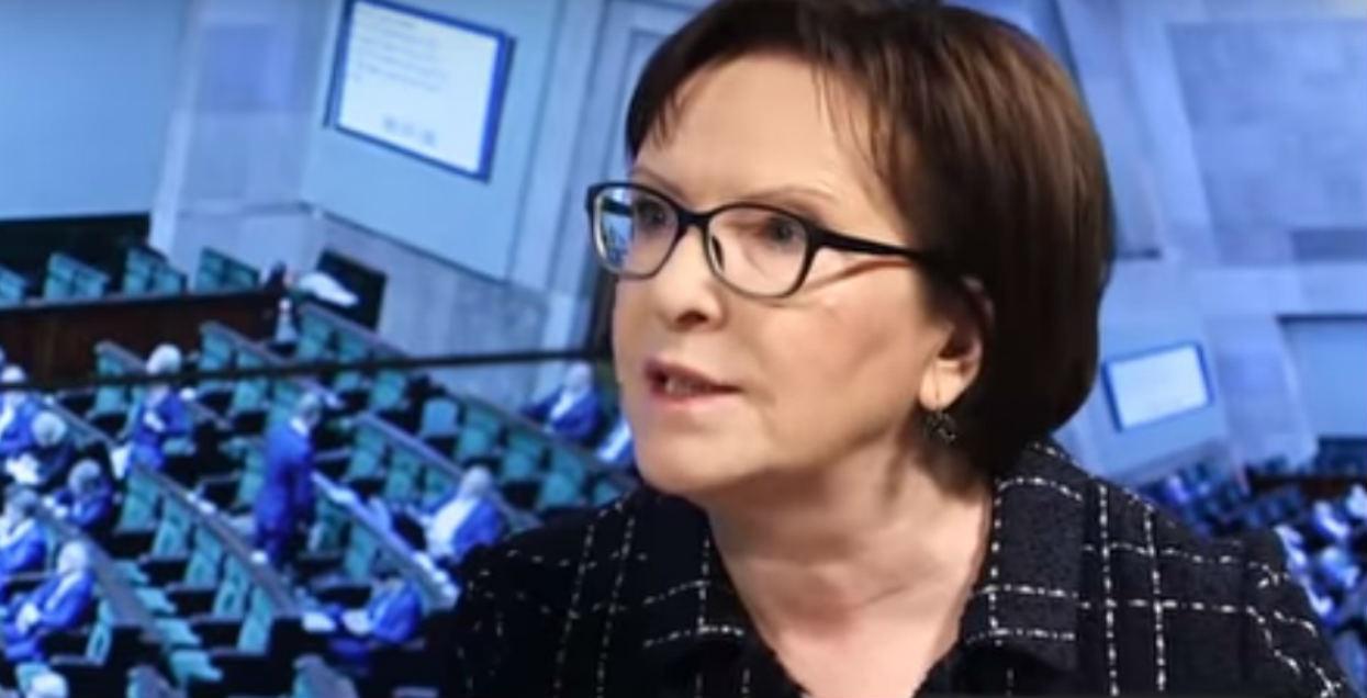 """Kopacz grzmi na Kaczyńskiego. """"Mówię jako lekarz i pediatra"""""""