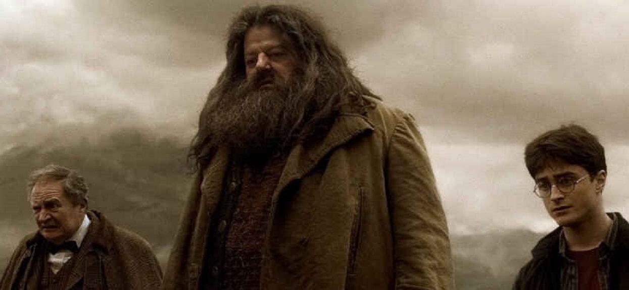 """Aktor z """"Harry'ego Pottera"""" wylądował na wózku inwalidzkim. Konieczna skomplikowana operacja"""