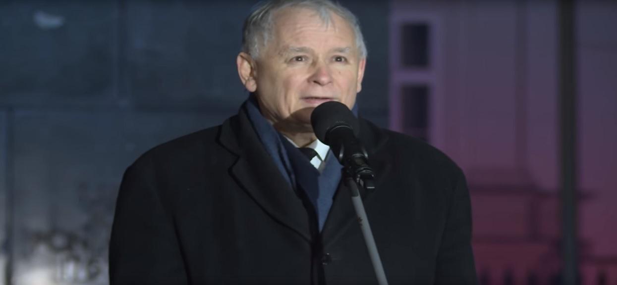Kaczyński myślał, że nikt się nie dowie?! Kuzyn szefa PiS w tajnym projekcie PRL