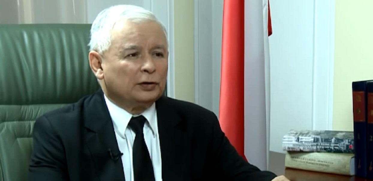 """Afera """"taśm Kaczyńskiego"""" mocno przycichła. Wiemy, dlaczego tak się stało"""