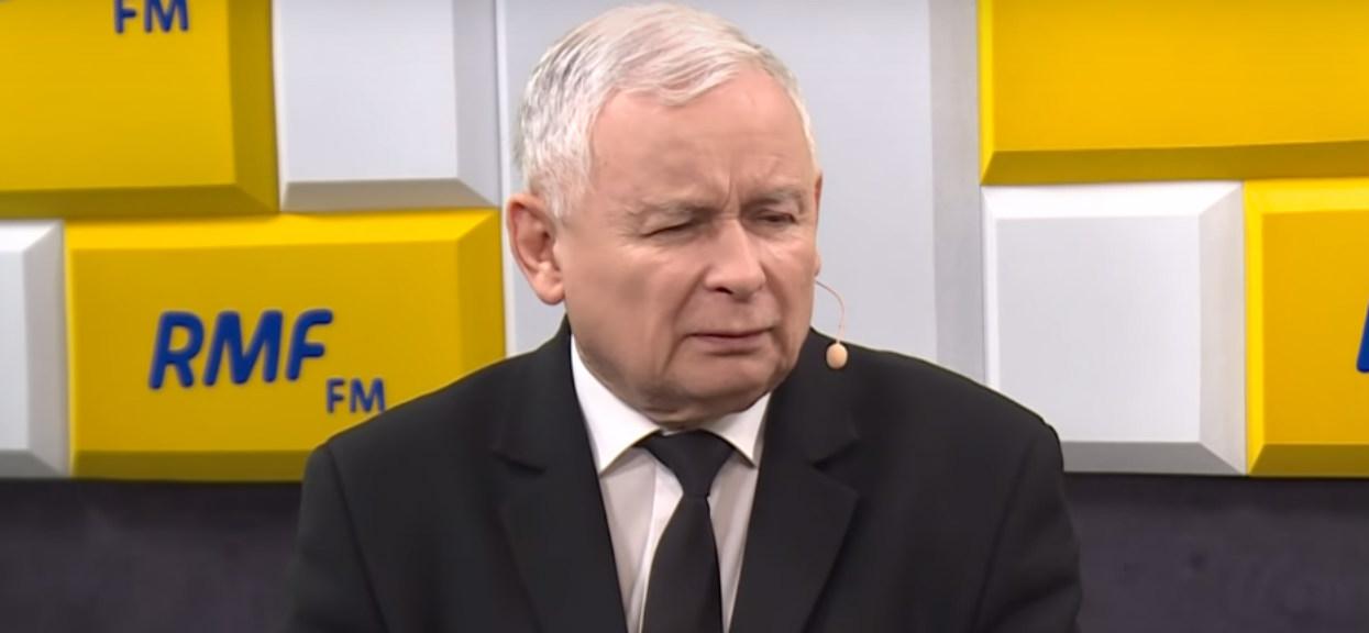 Jarosław Kaczyński wpadł w swoje sidła? Andrzej Duda przejmuje kontrolę