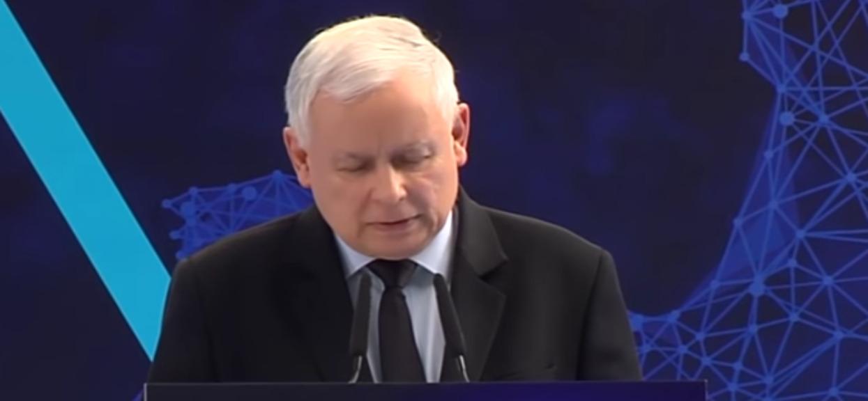 """Tajemnica Kaczyńskiego wyszła na jaw. Tak PiS """"utylizuje"""" niewygodne ustawy"""