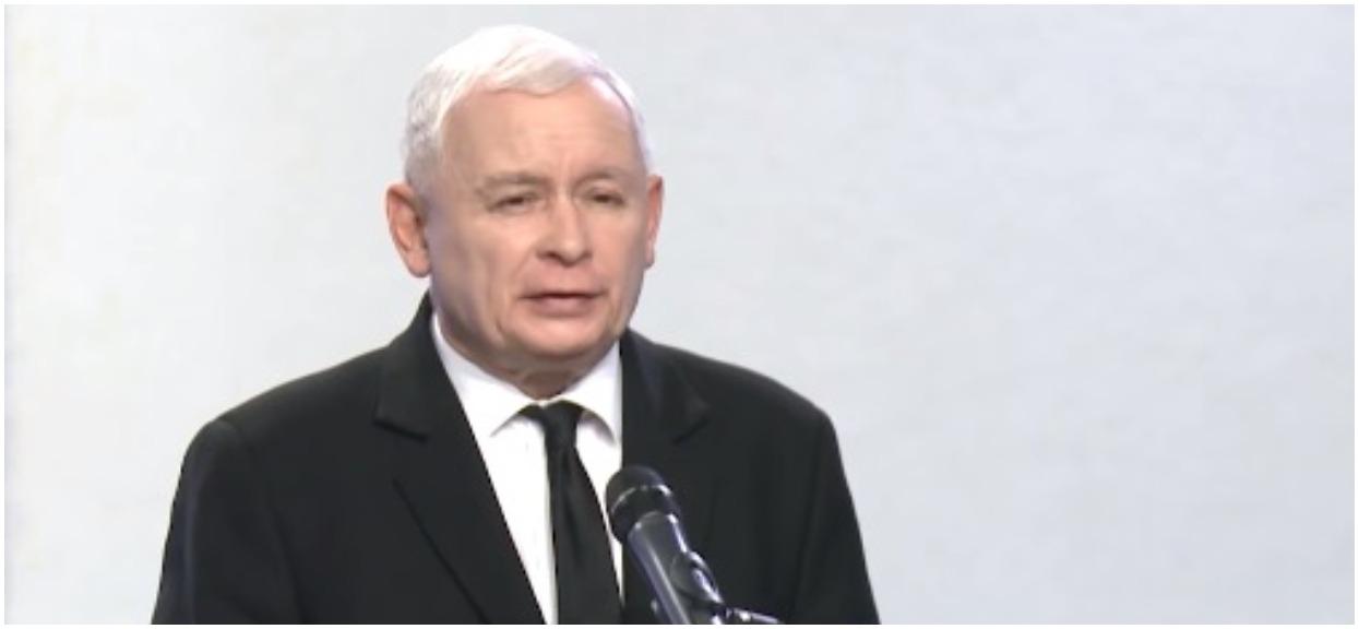 Pojawiły się zeznania totalnie obciążające Kaczyńskiego. Prezes się nie wywinie