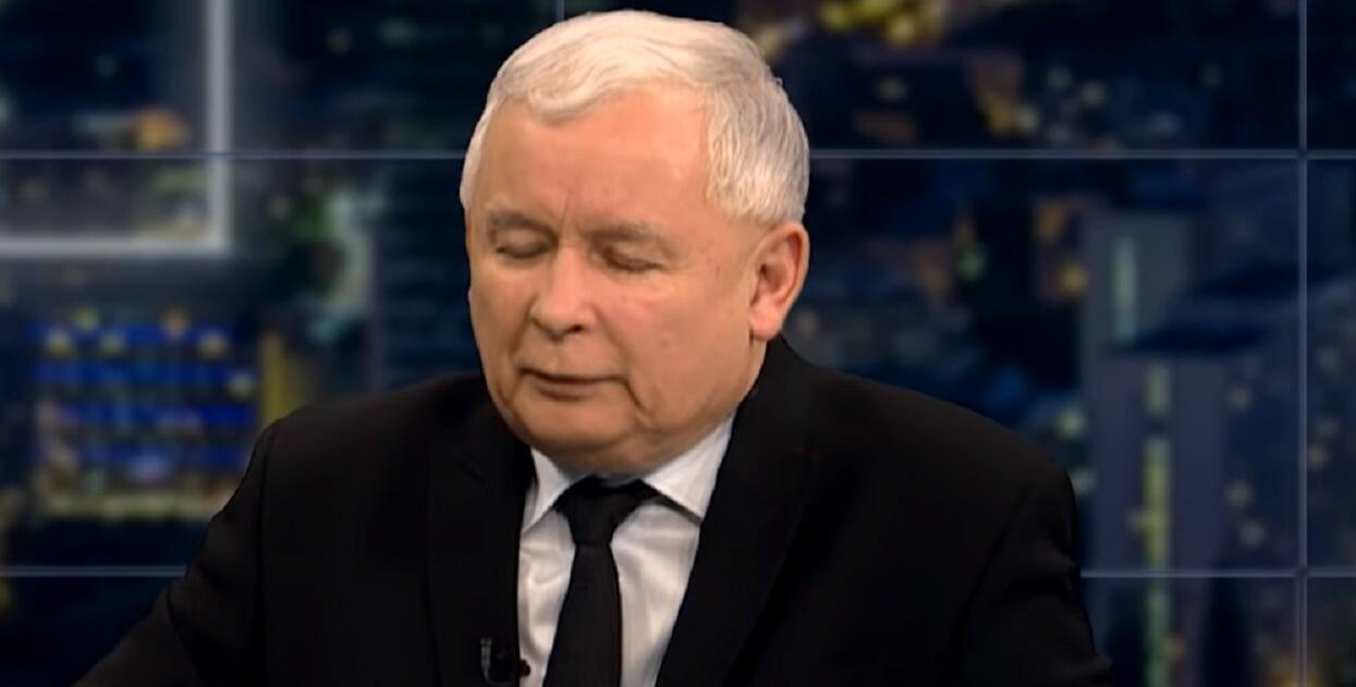 """Kaczyński zapewnia, że nie dzieli Polaków. """"Zdradzieckie mordy"""""""