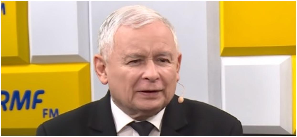 """Hartman do Kaczyńskiego: """"Też chciałbym być gejem"""""""