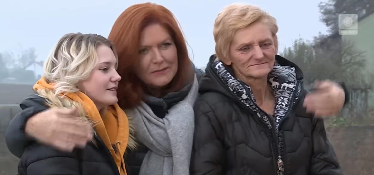 Już za 2 dni Katarzyna Dowbor zmierzy się z wielkim rodzinnym dramatem