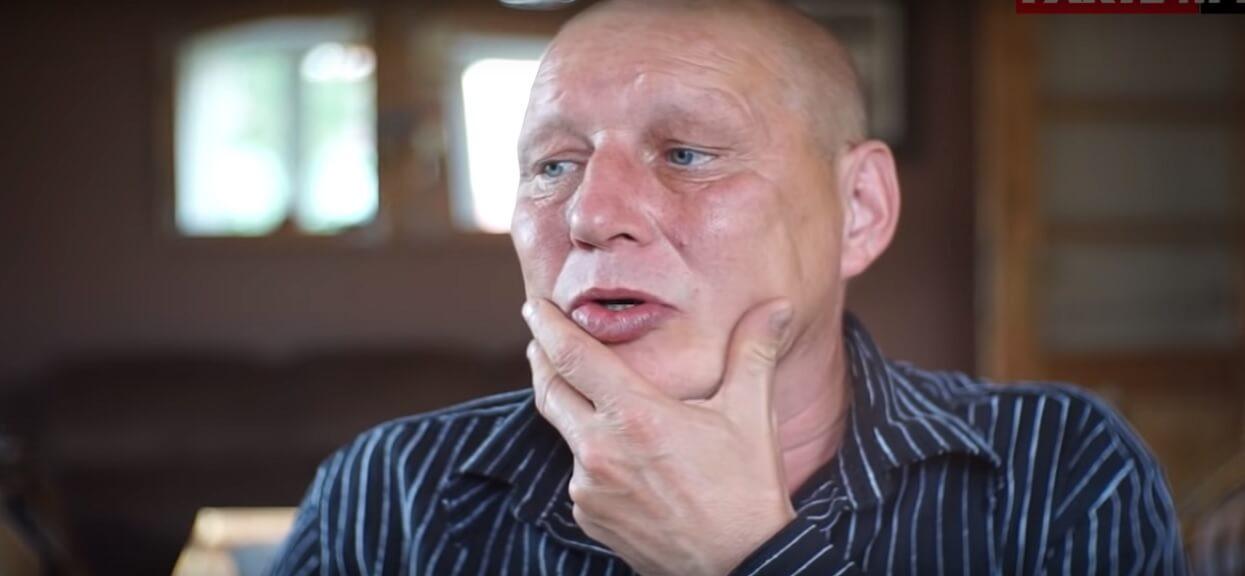 Krzysztof Jackowski zobaczył śmierć. Czy straszna wizja się spełni?