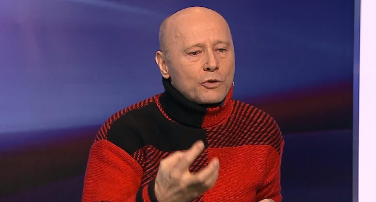 """Pieczyński: """"Kaczyński tworzy kraj ludzi podobnych do siebie. Tchórzy schowanych za kiecą Kościoła"""""""