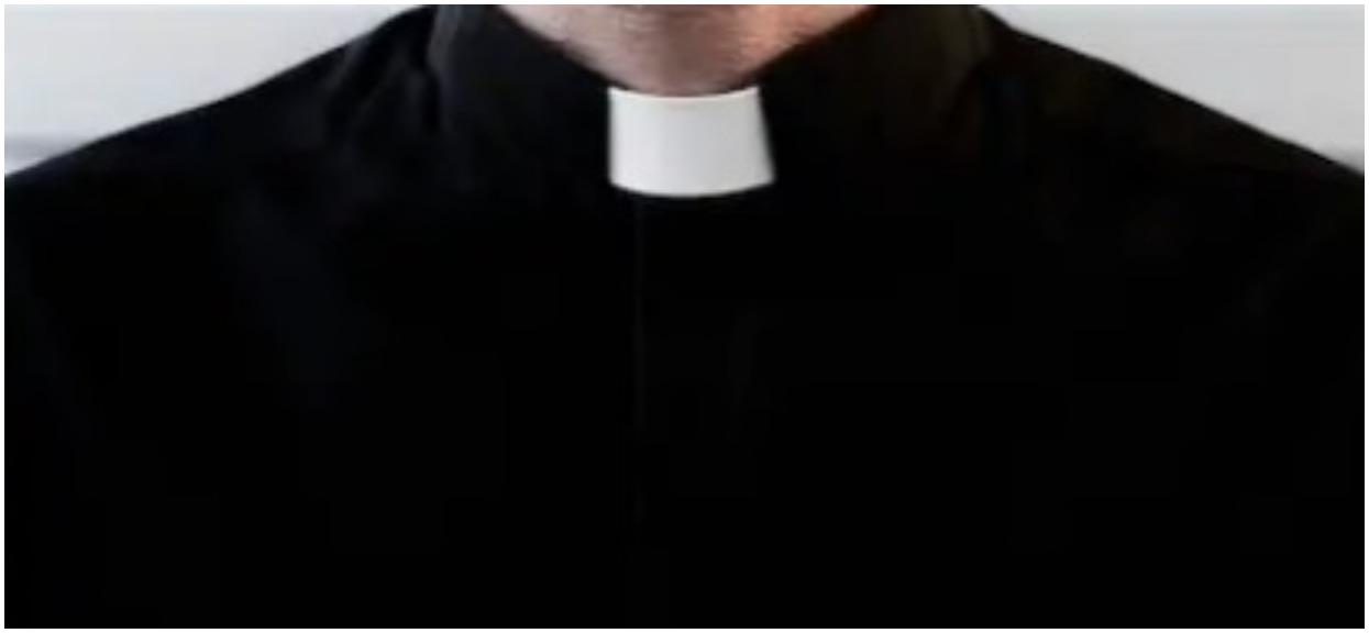 Ksiądz brutalnie gwałcił 13-latka. Jego matka przysięgała na Biblię i krzyż, że nic nie powie