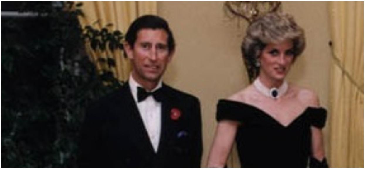 Dopiero teraz wyszło na jaw. Porażające kulisy rozwodu księżnej Diany i Karola