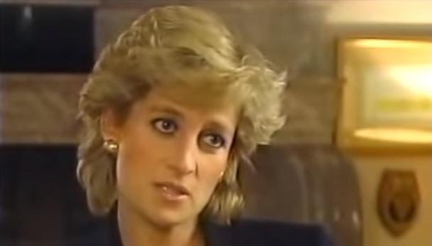 Księżna Diana ostrzegła swojego syna. Chodzi o Meghan