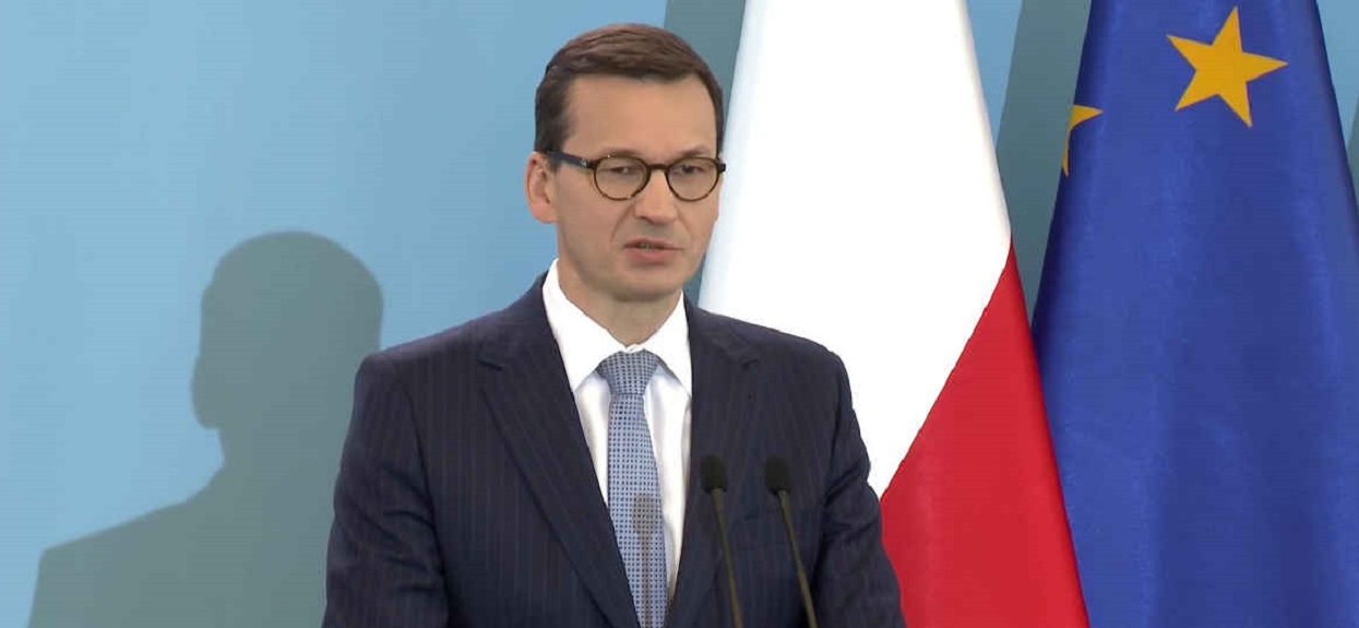 Morawiecki okłamał Polaków. Miasto Łódź ma dość i wystawi mu rachunek na 2 miliony złotych