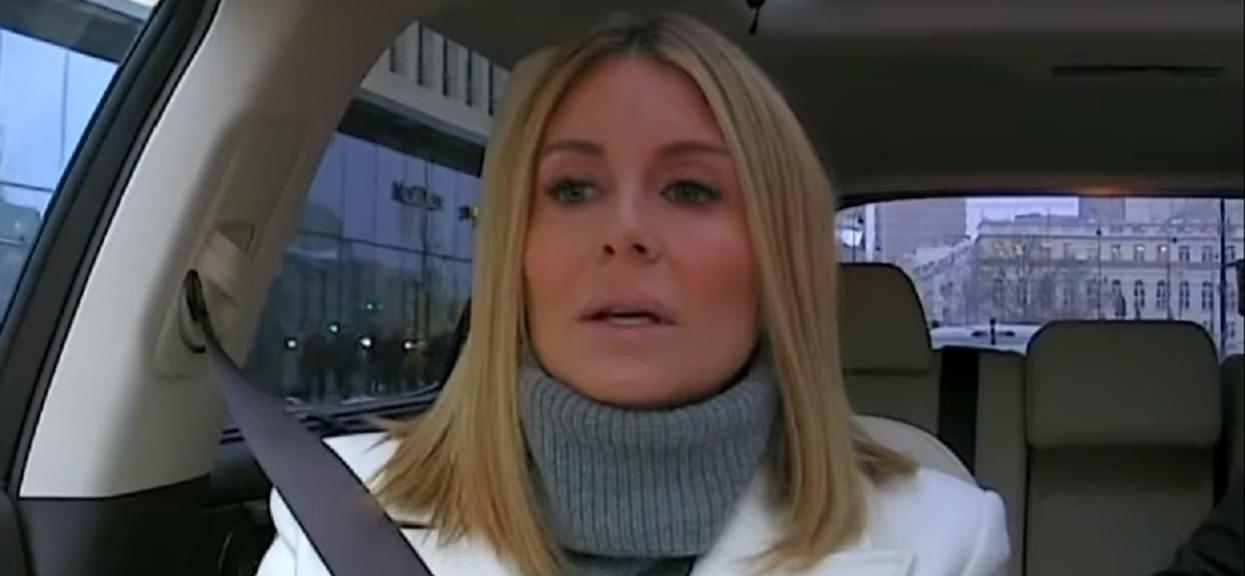 """Gwiazda TVP jest """"nową Rozenek"""". Małgosia jej nie dorówna"""