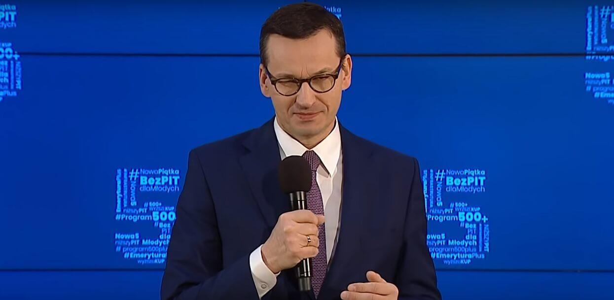 Będzie fala dymisji w rządzie PiS! Morawiecki podał dokładny termin