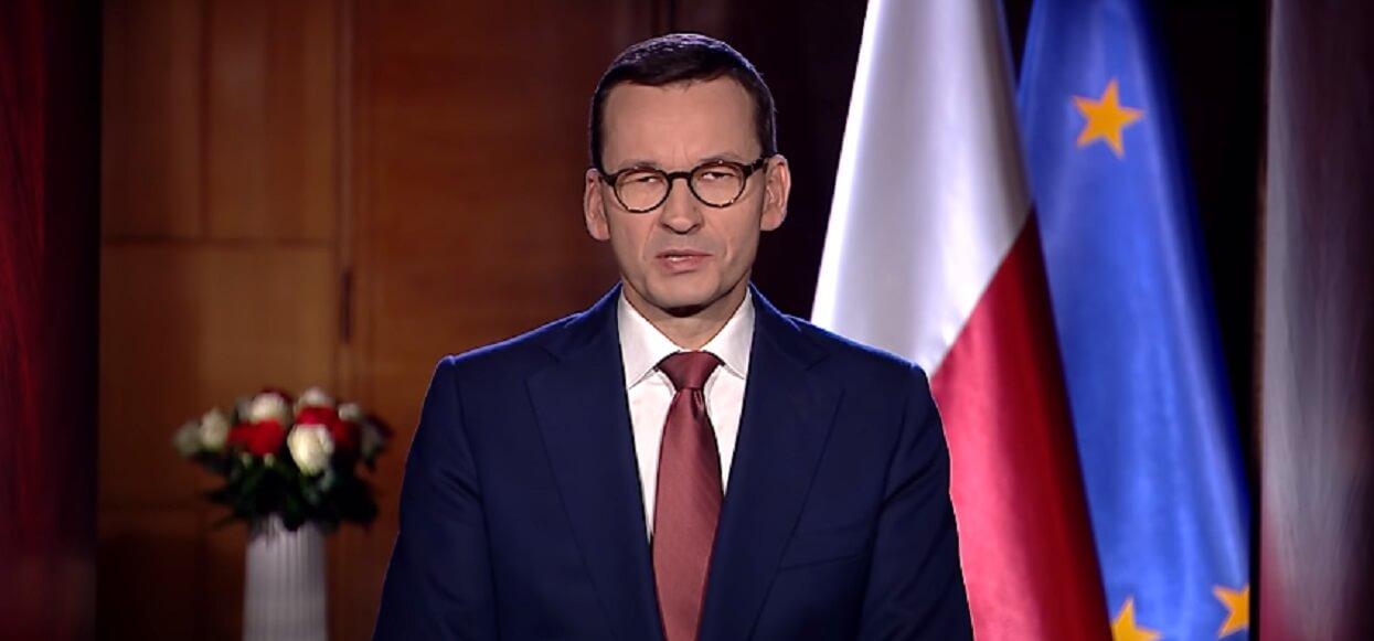 Kipi w rządzie PiS! Najważniejsza minister podała się do dymisji, Morawiecki nie wytrzymał