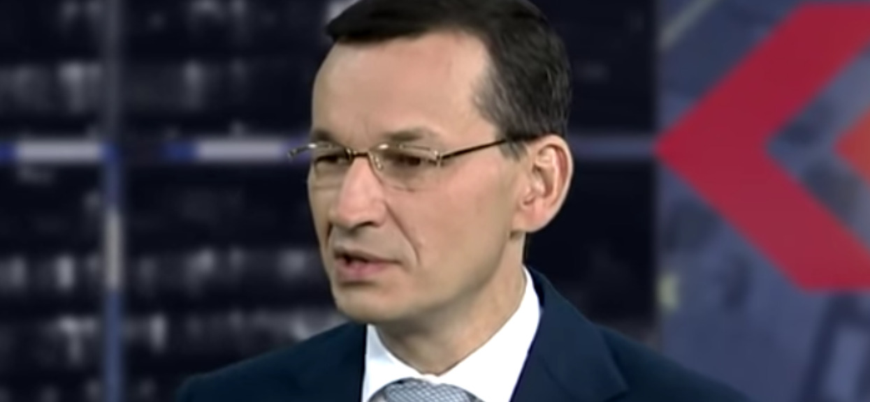 """Morawiecki ostro podsumowany. """"Kiedy ten gość przestanie rujnować reputację Polski?"""""""
