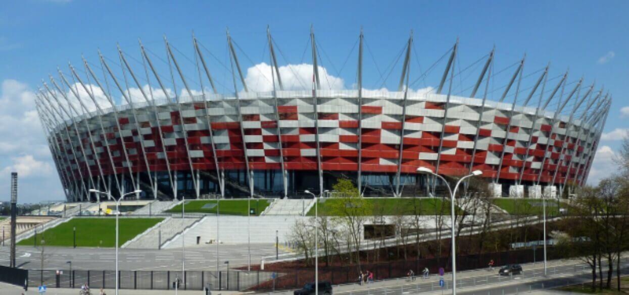 Mecz Polska Austria - gdzie obejrzeć za darmo?