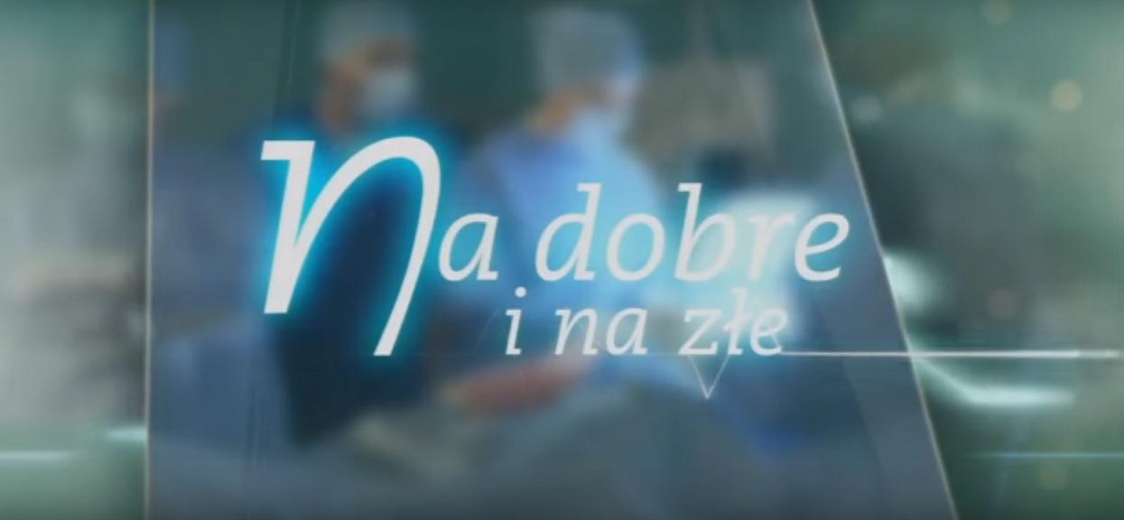 """Czołowi aktorzy TVP mają romans?! """"Jest chemia, są siebie spragnieni""""."""