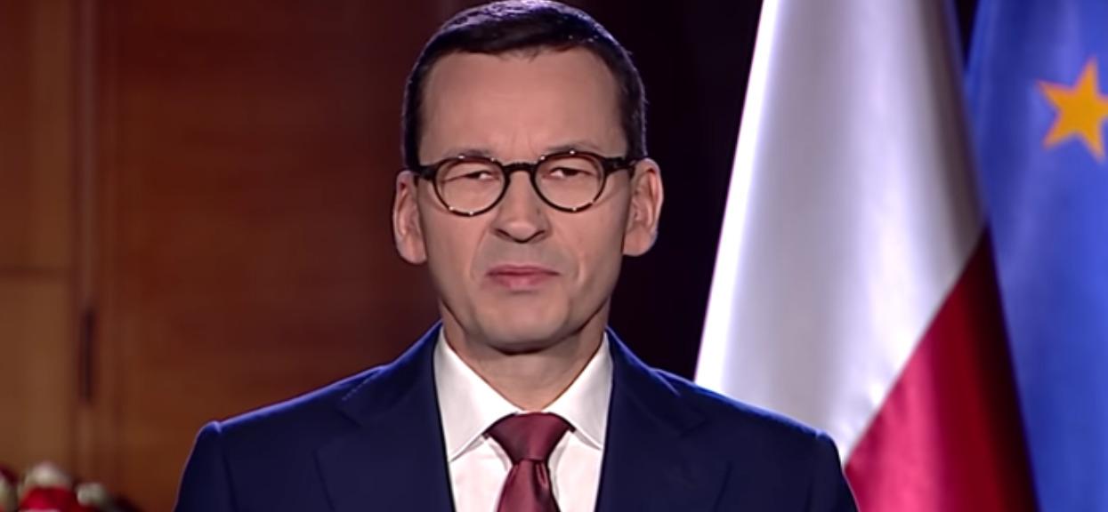 """Morawiecki ujawnił za dużo? Cała prawda o """"pani Basi"""" Kaczyńskiego wyszła na jaw"""