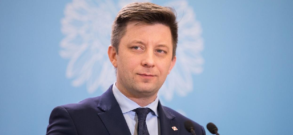 Michał Dworczyk: W budżecie nie ma pieniędzy dla nauczycieli