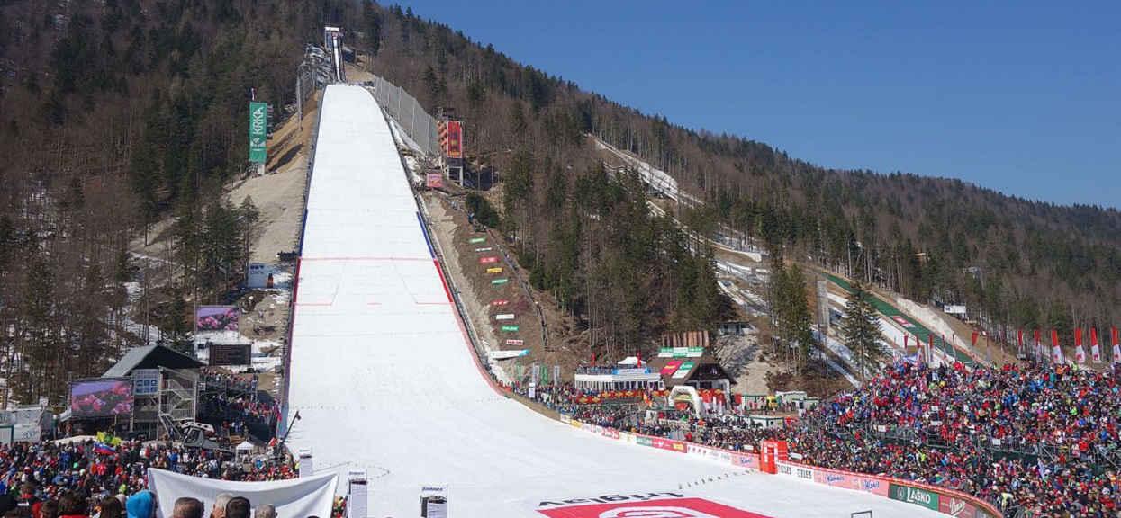 Bolesne odejście z polskiej kadry skoczków narciarskich