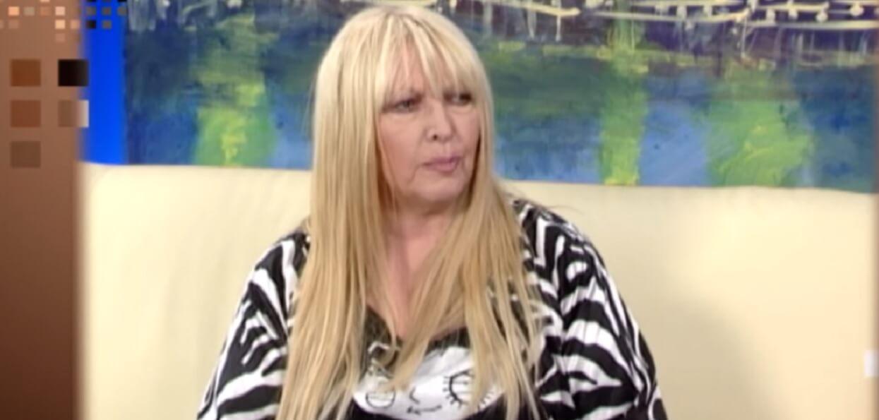 """Maryla Rodowicz planuje pogrzeb w maju?! """"Czekam na wiosnę"""""""