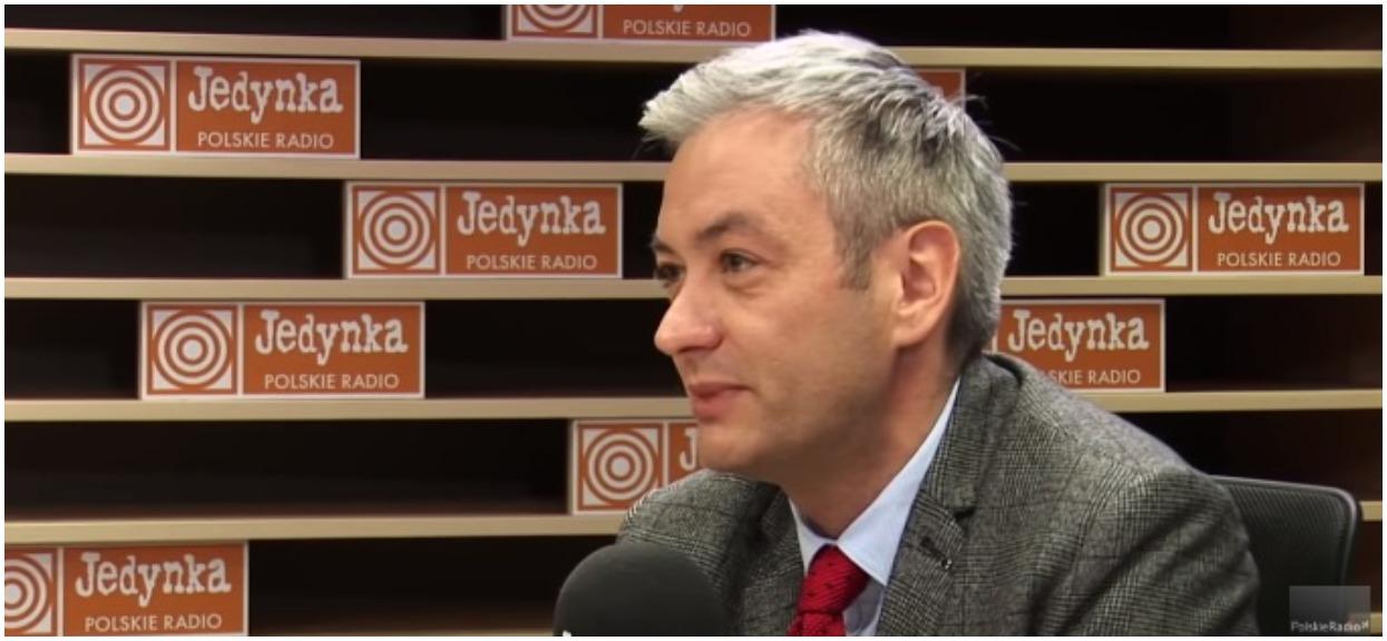 Będzie nowa koalicja? Kolejny transfer z partii Petru na listy Biedronia