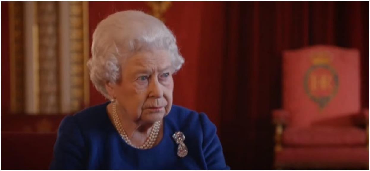 Gigantyczny kryzys w rodzinie królewskiej. Królowa Elżbieta nie ma wyjścia