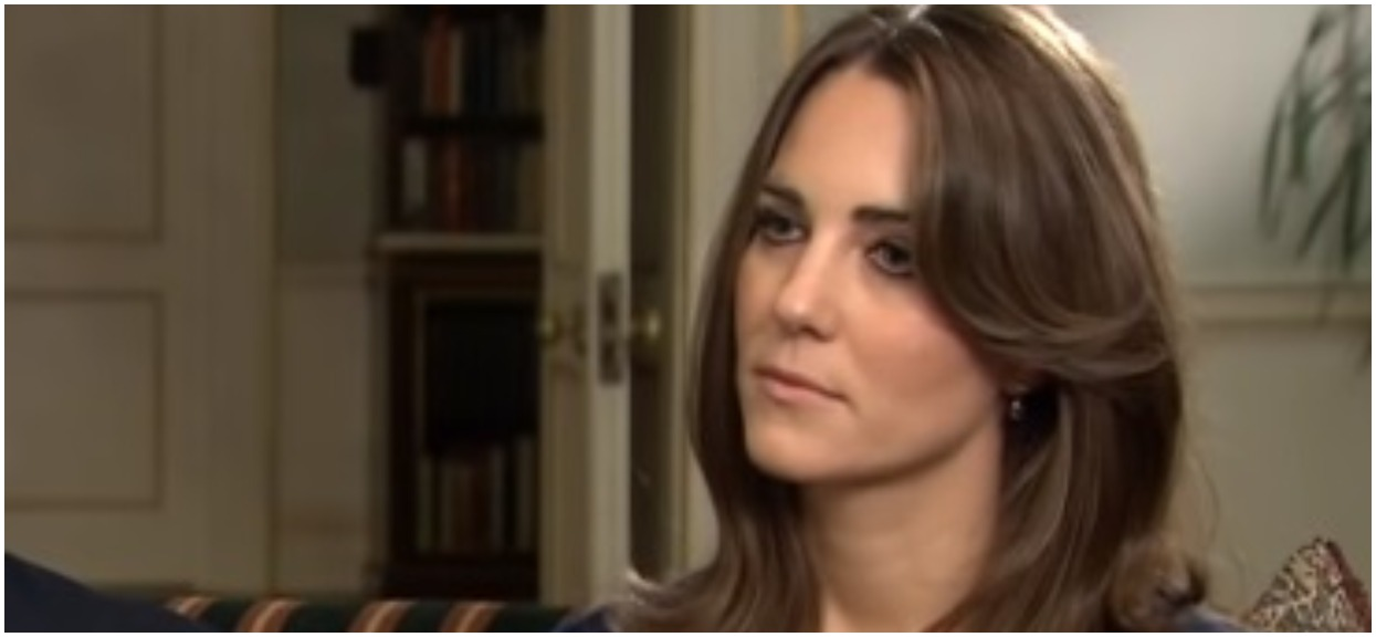 """Ujawniono dramat księżnej Kate. """"Stała się ofiarą"""""""