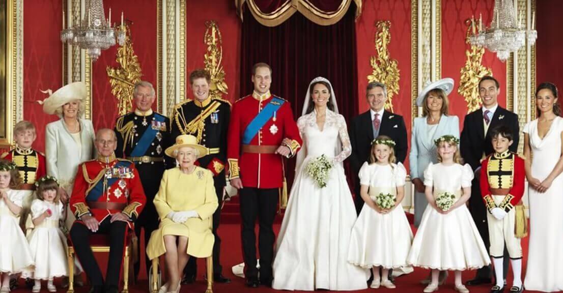 Brytyjska rodzina królewska opublikowała oficjalne oświadczenie. Sprawy zaszły zdecydowanie za daleko