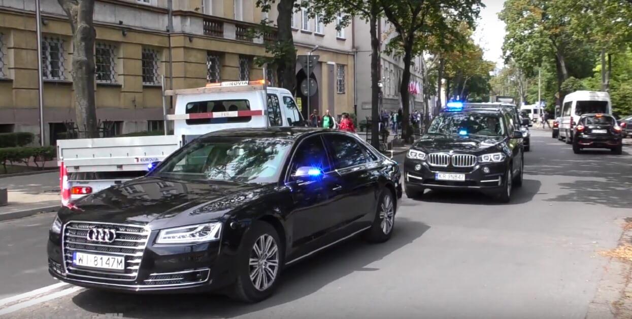 Cała polska wstrzymała oddech, zamach na prezydenta. SOP zmyślił całą historię
