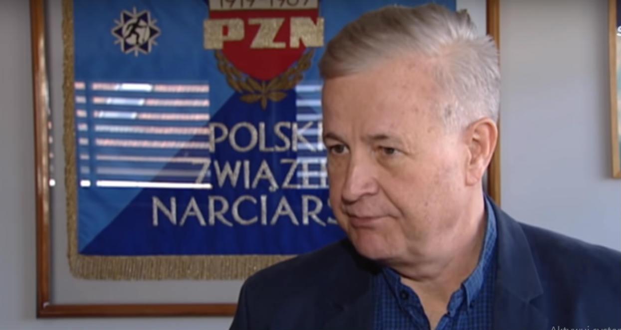 Tajner: To były złote czasy polskich skoków narciarskich