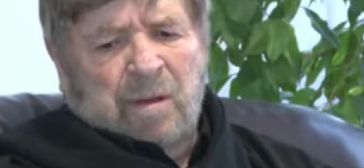 """Szewach Weiss: """"Polacy myśleli, że jestem już ich. Nie podoba mi się to"""""""